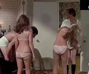 Late 1960s hollywood swingers sex movie